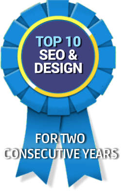 Top 10 SEO & Design